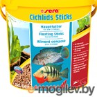 Корм для рыбок Sera Cichlids Sticks 220