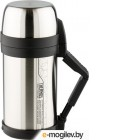 Thermos FDH Stainless Steel Vacuum Flask 1.4L 923639