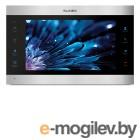 Видеодомофоны Slinex SL-10IPT Silver-Black