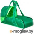 Люлька переноска Фея Зеленая