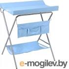 Пеленальный столик Фея голубой