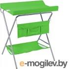 Столик пеленальный Фея Зеленый
