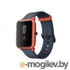 Смарт-часы Xiaomi Huami Amazfit Bip Lite Orange