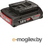 Аккумулятор для электроинструмента Bosch 1.600.A01.2UV