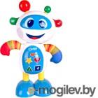 Развивающая игрушка Happy Snail Робот Hoopy 62019
