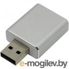 [NEW] Espada <PAAU005> USB адаптер для  наушников с  микрофоном
