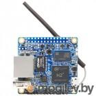 Orange Pi Zero (512MB),   Allwinner H2+ 1.2GHz, 512Mb, LAN, WiFi, 1xUSB, microSD, 26xGPIO