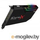 Звуковые карты Creative Sound BlasterX AE-5