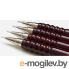 Механический карандаш Rotring Tikky II грифель 0.7мм цвет бордовый