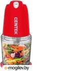 Измельчитель-чоппер Centek CT-1391 (красный)