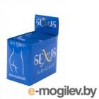 Анальный гель-лубрикант на водной основе Silk Touch Anal 6 мл (1*50)