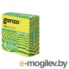 Презервативы Ganzo Ultra thine № 3Ультра тонкие ШТ