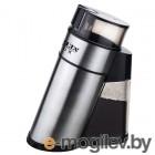 Кофемолка Delta Lux DL-086K (серебристый)