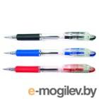 Шариковая ручка авт. JIMNIE RETRACT.(0.7),синяя /KRB-100-BL0.7/