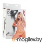 Кукла-толстушка TOYFA Dolls-X, надувная