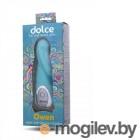 Вибратор ToyFa Dolce Owen / 591005 (голубой)