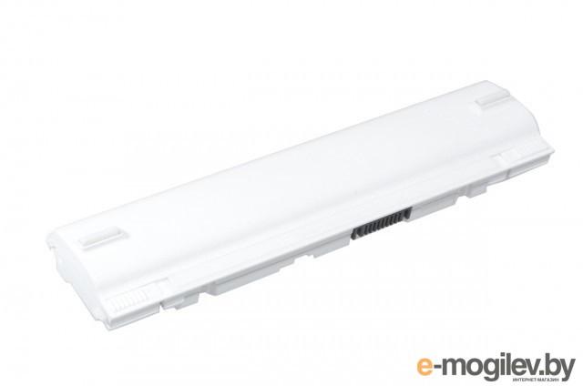 Аккумулятор (батарея) для ASUS Eee PC 1025c 1225 белый оригинал A32-1025c
