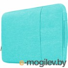 Gurdini для APPLE MacBook Retina 15 Matt Turquoise