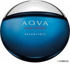 Туалетная вода Bvlgari Aqva Pour Homme Atlantiqve (100мл)