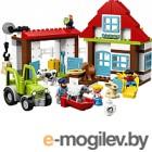 Конструктор Bela Cities Монстр-трак 198 деталей