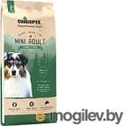 Chicopee CNL Adult Lamb & Rice 15кг