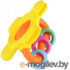 Прорезыватель для зубов Pigeon Step 2 от 7+ / 13139/13070 колечко