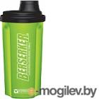 Шейкер спортивный IronMaxx I00003008 700мл, зеленый/черный