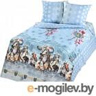 Комплект постельного белья АртПостель Рыцари 102