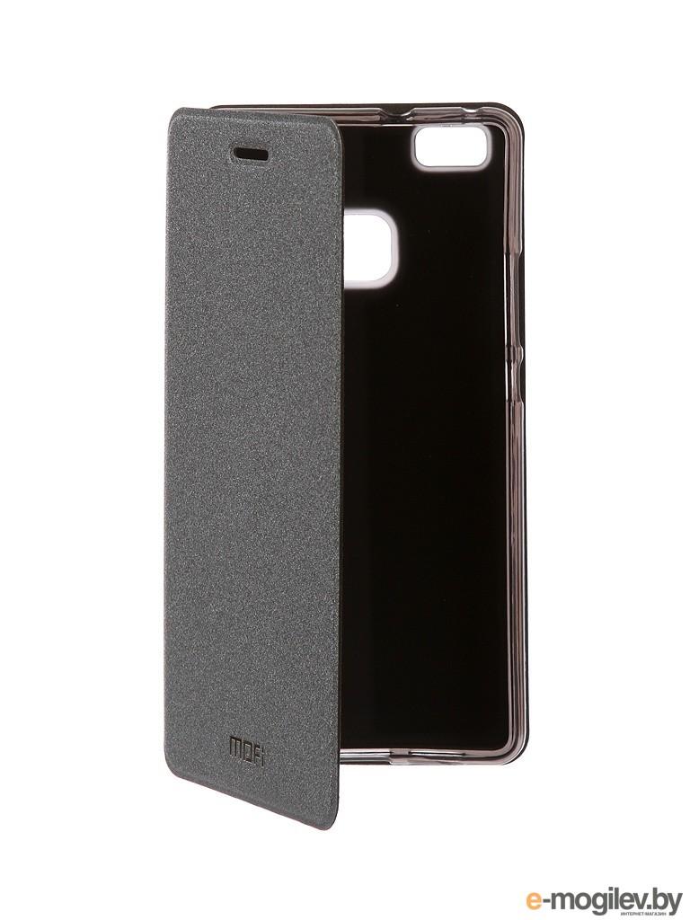 для Huawei Чехол Huawei P9 Lite Mofi Shining Grey 15053