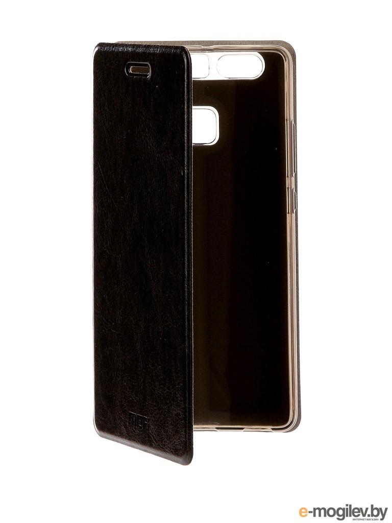 для Huawei Чехол Huawei P9 Mofi Vintage Black 15052