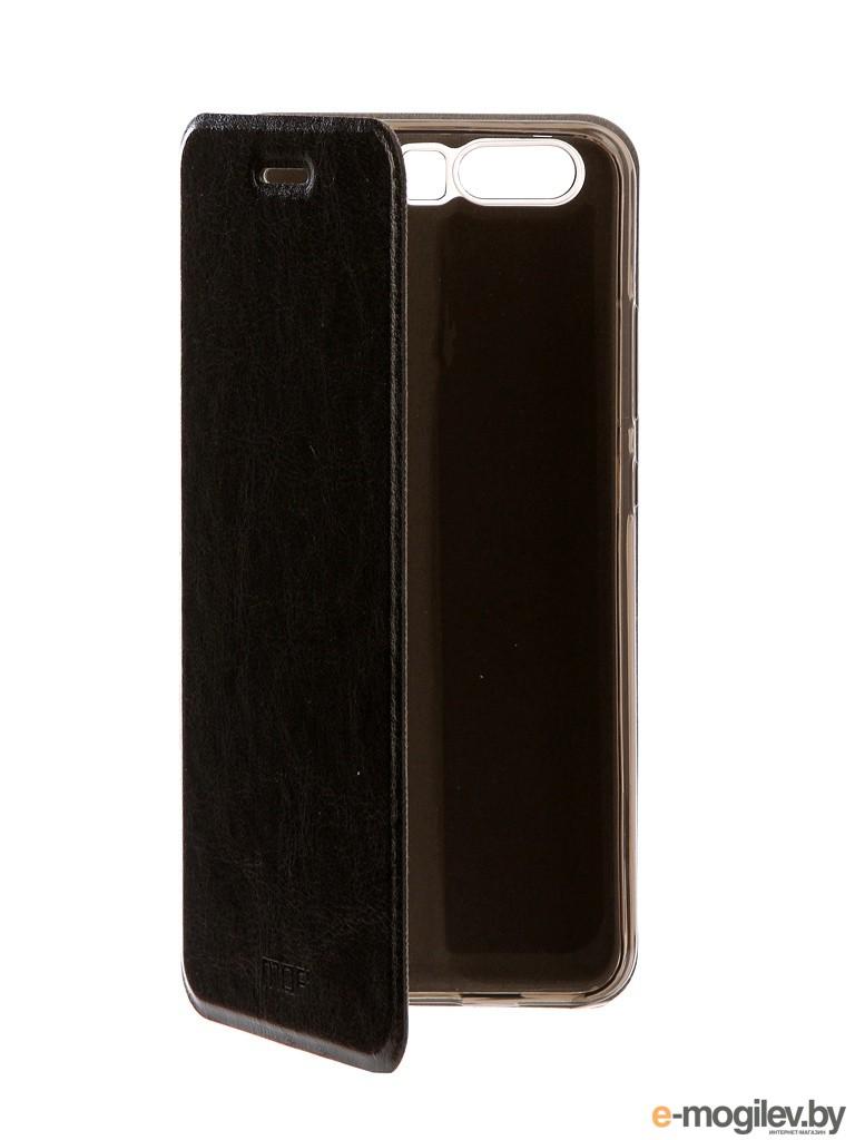 для Huawei Чехол Huawei P10 Mofi Vintage Black 15048