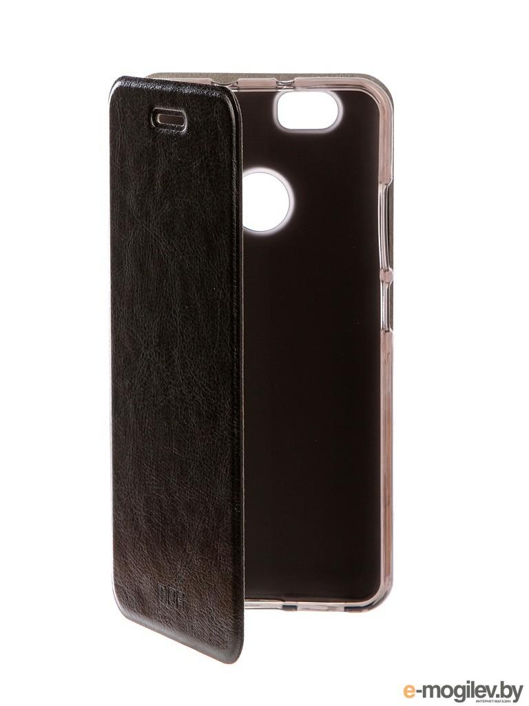 для Huawei Чехол Huawei Nova Mofi Vintage Black 15045