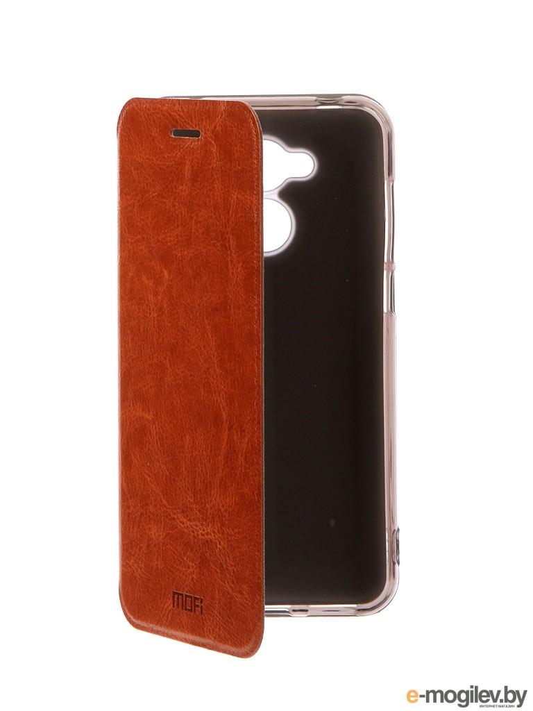 для Huawei Чехол Huawei Honor 6A Mofi Vintage Brown 15524