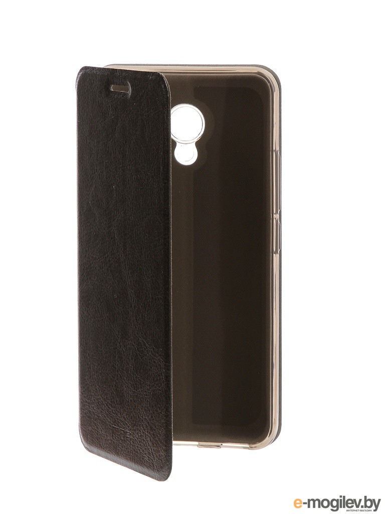 для Meizu Чехол Meizu M5 Mofi Vintage Black 15070