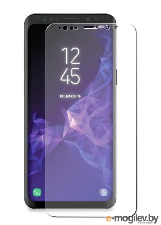 для Samsung Защитное стекло Samsung Galaxy S9 3D Onext Transparent 41590