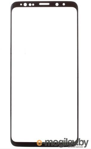 для Samsung Защитное стекло Samsung Galaxy S9 Plus 3D Onext Black 41591