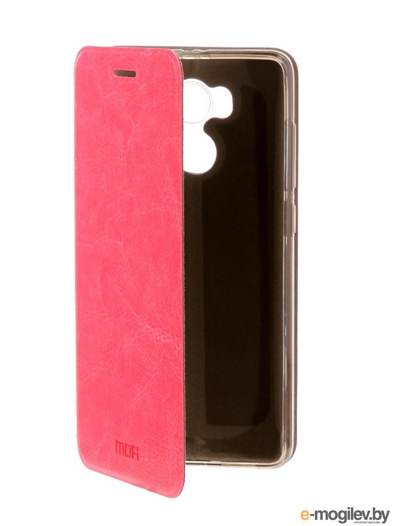 для Xiaomi Чехол Xiaomi Redmi 4 Prime Mofi Vintage Pink 15141