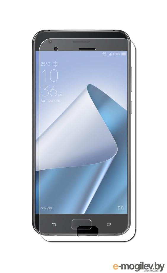 для ASUS Защитное стекло ASUS Zenfone 4 Pro ZS551KL Zibelino 2.5D 0.33mm ZTG-ASU-4-ZS551KL