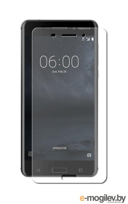 для Microsoft / Nokia Защитное стекло Nokia 6 Svekla ZS-SVNO6