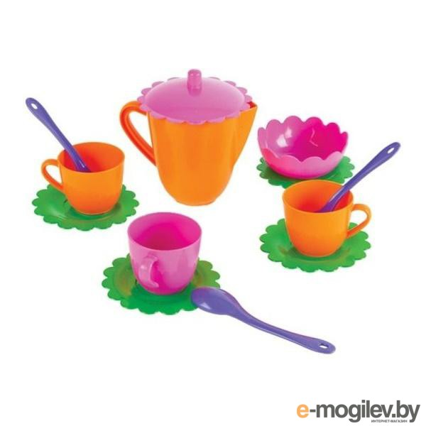 Mary Poppins Чайный набор Цветок 453072