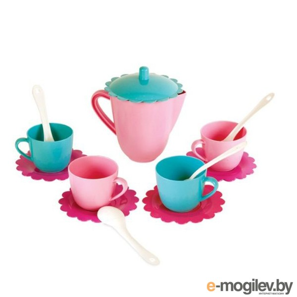Mary Poppins Чайный набор Зайка 453068