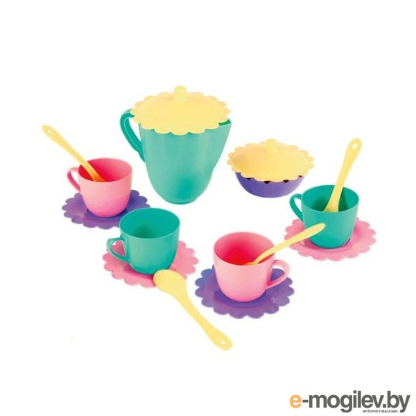 Mary Poppins Чайный набор Бабочка 453064