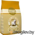 Корм для собак Araton Adult Lamb & Rice / ART24142 (15кг)