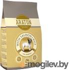 Корм для собак Araton Adult Salmon & Rice / ART44786 (15кг)