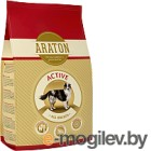 Корм для собак Araton Adult Active / ART24139 (15кг)