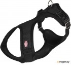 Шлея Trixie Soft harness 16261  (XS-S, черный)