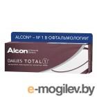 Контактные линзы Alcon Dailies Total 1 30 линз / 8.5 / -2.5