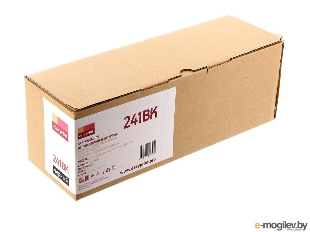 EasyPrint LB-241 Black для Brother HL-3140CW/3170CDW/DCP-9020CDW/MFC-9330CDW