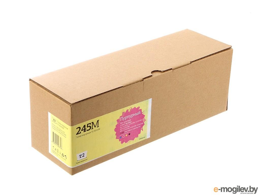 T2 TC-B245M Magenta для Brother HL-3140CW/3170CDW/DCP-9020CDW/MFC-9330CDW