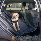 Гамак для собак Trixie 13472 черный